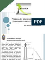 Produccion de Petroleo Clase 4