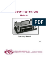 831 Manual Rev1 10-12