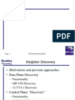 GMPLS Discovery