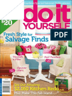 Do It Yourself-Fall 2010