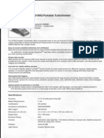 turbidimeter pg1