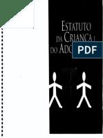 VÁLTER ISHIDA - Estatudo da Criança e do Adolescente (2010)