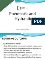 J4011 – PNEUMATIC & HYDRAULIC (hydraulic basic)