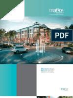 Marina Square II Brochure
