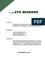 Auto Posto Missoes Ltda_pcmso07rmr