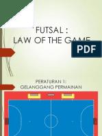 Lotg Futsal