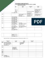 Likovni Departman Raspored Ispita Oktobar 2013