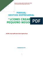 Gestion Empresarial Curso-2011.Fim