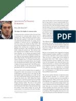 De Grauwe Managing Fragility Eurozone