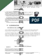 Condensateur-e_ Diople RC(2009-2010) (1)