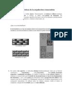 Caracteristicas de La Arquitectura en Word - Parte de Daniel.pptx