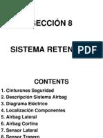 8 Sistema Retencion