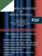 Mechanical Properties 2
