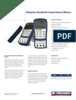 8x0C_datasheet Medidor de Capacitancia