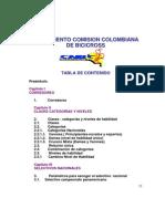 Reglamento Nal Bmx