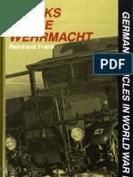 Schiffer - Trucks of the Wehrmacht