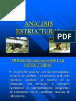 Clase 3 Analisis Estructural