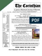 The Corinthian May 2008