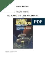 El Paso de Los Milenios - Isaac Asimov