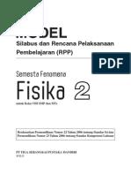 RPP Fenomena Fisika 2