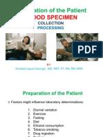 34314207 Ppt Blood Specimen Collection