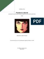 pandora's secret-e