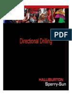 A Directional Drilling BHA Presentation Sonatrach