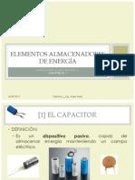 Cap1 Elementos Almacenadores de Energia