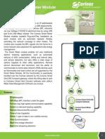 Corinex Smart Meter Module ZPA Datasheet[1]