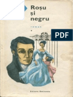 009. Stendhal - Rosu Si Negru Vol.1 [v. 1.0]