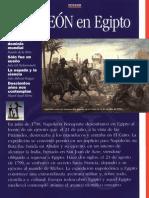 Varios - Dossier Napoleón en Egipto