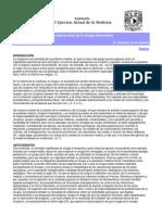 Seminario el ejercicio actual de la medicina - Problema Etico de la Cirugia Innecesaria.docx