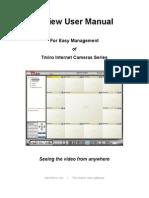 Tview Software User Manual v2.0.3 En