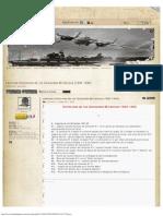 Láminas-Uniformes de los Comandos Británicos (1940-1945)