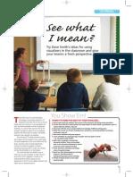 Teach Primary 1