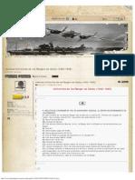 Láminas-Uniformes de los Rangers de Darby (1942-1945)