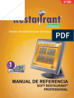 Soft Restaurant 2012 - Manual de Referencia_professional