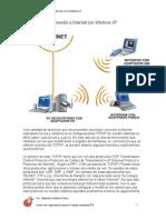 Como mejorar la conexión a Internet con Windows XP