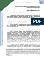 ANEXO III - Texto 2 FERREIRA, Naura Syria Carapeto. Gestão da Educação origens, fundamentos e compromissos na sociedade