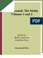Battleground the Media (2 Vol.)