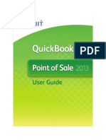 For Point of Sale 2013 | Point Of Sale | Quick Books