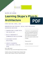Skype API Guide
