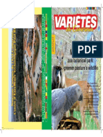 Varietes Du Cameroun Magazine 10