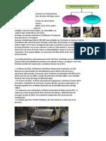 Destrucción de armas y  municiones en Centroamérica