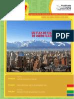 Plan de Prevencion de Accidente de Chile