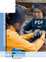 UNV Annual Report 2011 Es Web
