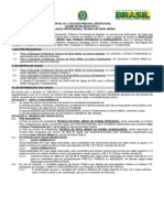 Edital Exame Selecao 20141 Retificado