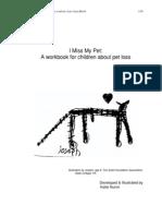 Child Activity Book