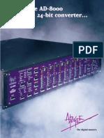 140-ApogeeAD8000ProductBrochure