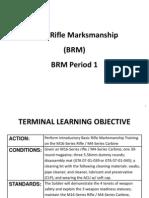 Bct Brm 1 Slides v1